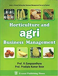 Horticulture And Agri Business Management
