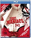 2001 Maniacs 1&2