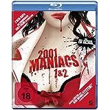 2001 Maniacs 1 & 2 - Die Kannibalen-Kultfilme in einer Box