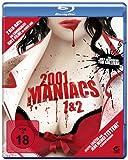 2001 Maniacs 1 & 2 - Die Kannibalen-Kultfilme in einer Box (2 Blu-rays)