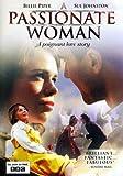 Passionate Woman [Reino Unido] [DVD]
