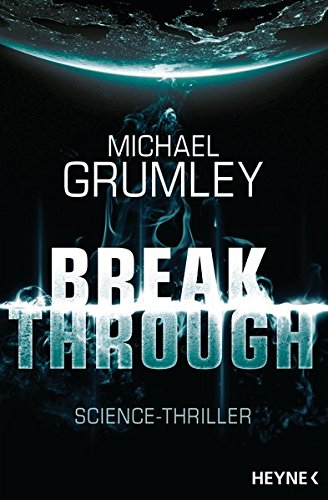 Grumley, Michael: Breakthrough