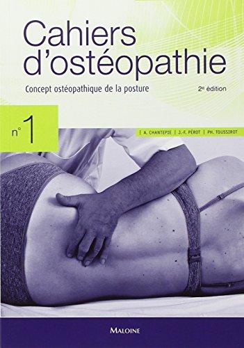 Concept ostopathique de la posture