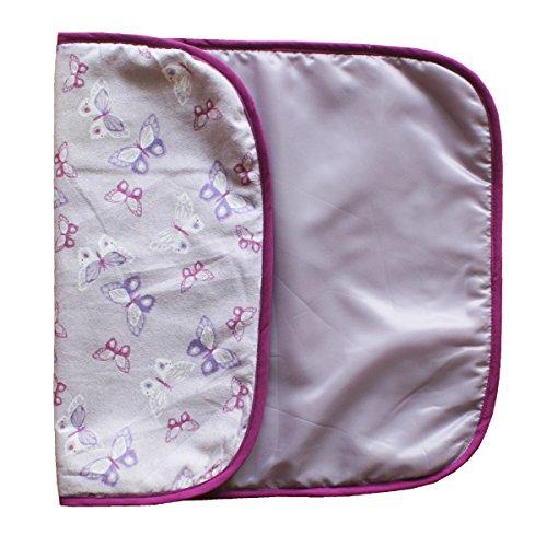 Kadambaby - Butterfly baby mat , diaper mat