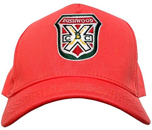 4107c8025ba8a CADDYSHACK Noonan Bushwood Retro Snapback Golf Hat by A R Collectibles