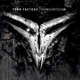 Fear Factory: Transgression (Limited Edition) (CD+DVD) (Audio CD)