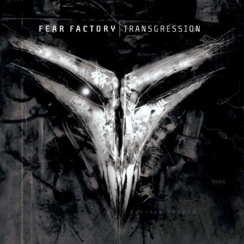 Transgression(Ltd. ed.) CD+DVD