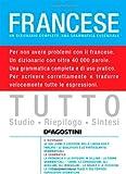 Tutto francese. Ediz. bilingue