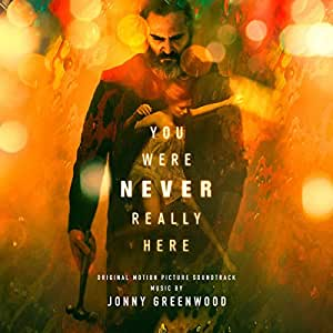 You Were Never Really Here (Black Vinyl)