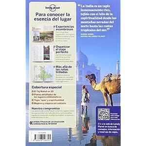 India 6 (Lonely Planet-Guías de país)