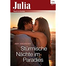 Stürmische Nächte im Paradies (Julia 18)