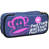 bmu Pencil Case ovalado Paul Frank Iconic