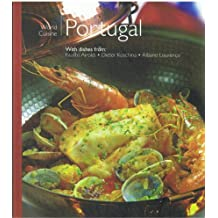 Portugal (World Cuisine, Vol. IX)