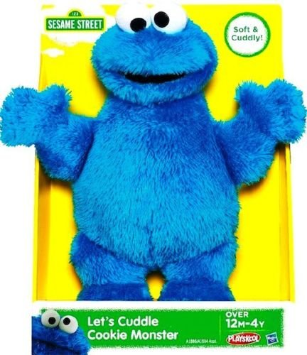 sesame-street-playskool-lets-cuddle-cookie-monster-jouet-en-peluche-par-hasbro-25cm-254cm