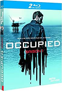 Occupied - Saison 1 [Blu-ray]