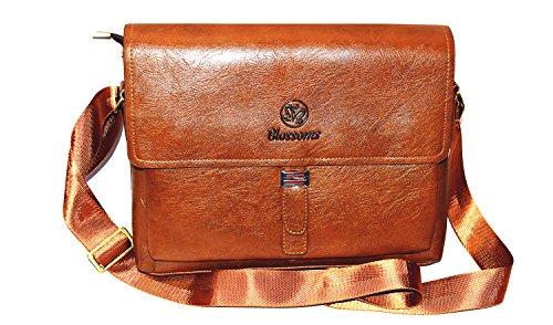 Executive Office Bag (Brown)