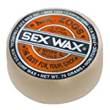 Wax Surf Sex Wax Cool white