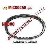 Trageriemen Übermittlung Rollermobil AIXAM City 08ital CAE t2t3-grecav Eke 038