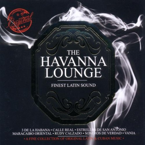 Havanna Lounge (Havanna Lounge Vol.1)