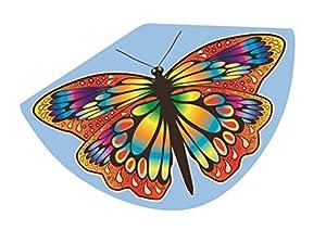 Guenther 110492x 62cm Papillon Sola línea Cometa