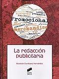 La redacción publicitaria (Ciencias de la información. Documentación)