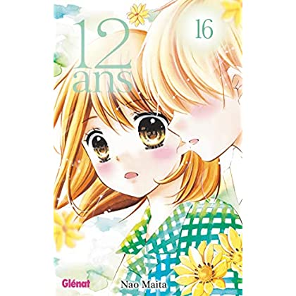 12 ans - Tome 16