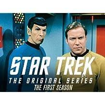 Star Trek - Staffel 1 [dt./OV]