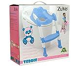 ZUVO WC-Leiter/Sitz mit Stufen fürs Töpfchentraining
