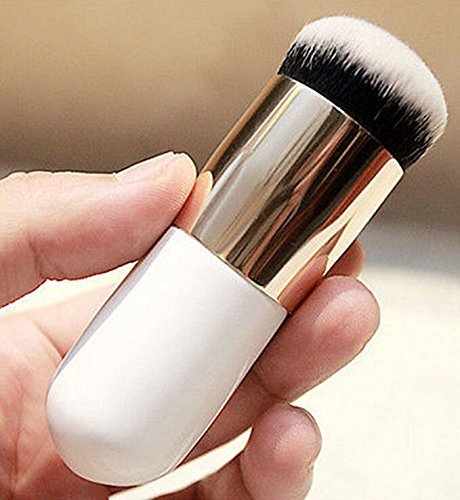 FOK Single Blush Brush Professional Face Powder Makeup Brush