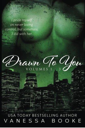 Drawn to You: Volumes 1-3