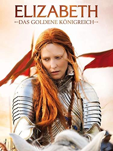 Elizabeth - Das goldene ()