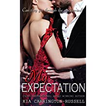 My Expectation (My Escort Series Book 3) (English Edition)