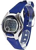 Casio Unisex-Armbanduhr CASIO COLLECTION Digital Quarz (One Size, weiß)