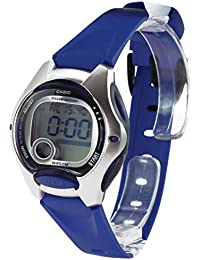 Casio Collection Kinder-Armbanduhr Digital Quarz LW-200-2AVEF