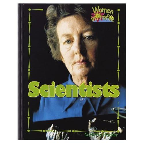 Scientists (Women in Profile Series) by Carlotta Hacker (1998-04-02)