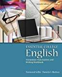 Essential College English A Grammar, Punctuation, and Writing Workbook by Selby (2007-08-01)