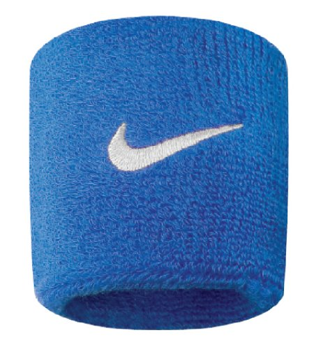 Nike Damen 9380/4 Swoosh Wristbands Schweißband
