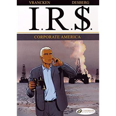 IRS, Tome 5 : Corporate America