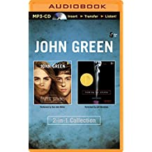 John Green Paper Towns and Looking for Alaska (2-In-1 Collection)