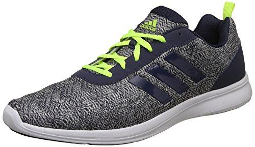 Adidas Men's Adiray 1.0 M Multi Running Shoes-9 UK/India (43 1/3 EU)(CI1750)