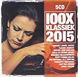 100x Klassiek 2015