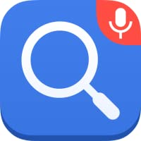 Launcher for Voice Search