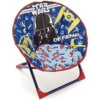 Kindersessel gepolstert AUSWAHL klappbar Sessel Fernsehsessel Faltsessel Kindermöbel (Star Wars) preisvergleich bei kinderzimmerdekopreise.eu