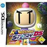 Bomberman Story DS