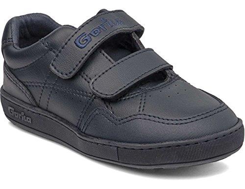 Gorila 38000 Grip - Zapato colegial niño/niña, Adaptaction