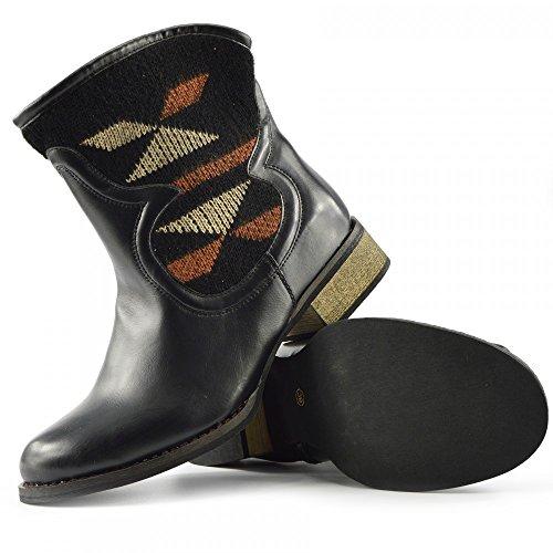 Kick Footwear Kick Footwear, Stivali donna Multicolor