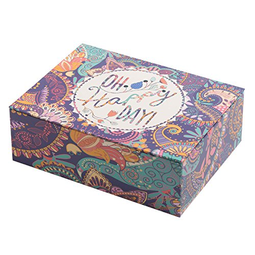 1f3e29ddc Creibo CBOX004 - Caja Cartón decorada