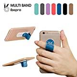 Ibepro® Cell Phone Secure Grip, Universal Anti-Slip Handheld Finger Strap ...