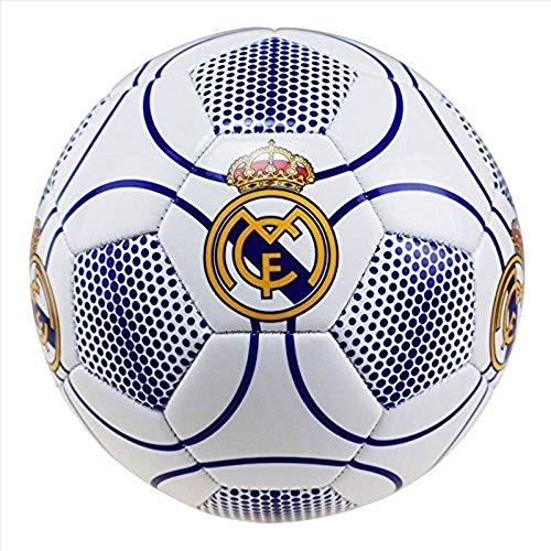 ▷ Comprar BALON FUTBOL MADRID  Lo MEJOR del MERCADO  2019  1e9c079f89d28