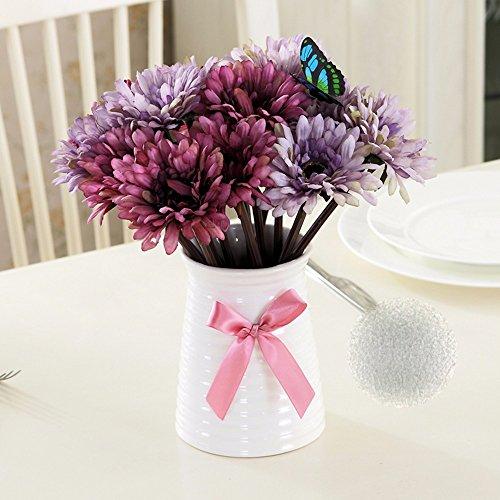 dsaaa-flores-artificiales-creatividad-jarron-de-ceramica-blanca-ju-violeta-africana